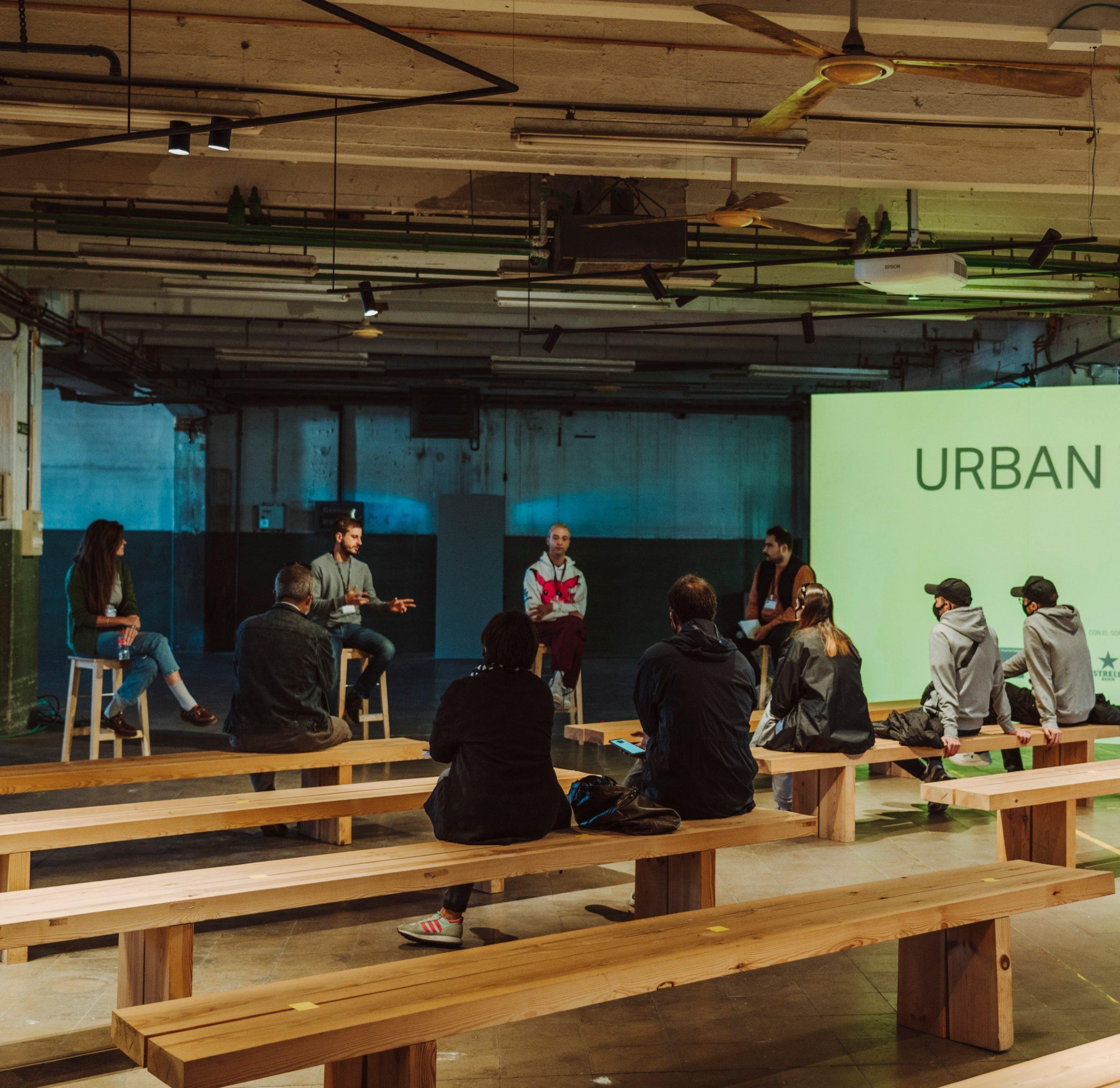Urban Talks 2020